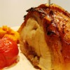 Recipe Time: Honey Maple Glazed Roast Pork + I'm off to Japan
