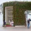 Greenhouse, Sydney: A Recyclable Pop-up Bar & Restaurant by Joost Bakker