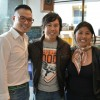 A CHAT with Eleena and Michael Tan from The Reading Room Cafe about their Pop up for Charity