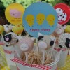 Your Top 5 Eats of THA Moment - Animal Cake Pops to DIY Pork wraps at Hihou