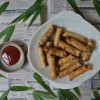 Lumpiang Shanghai (Filipino Spring Rolls) + How to fold a Spring Roll