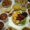 International Feast Party
