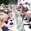 WIN Tickets to the IGA World's Longest Lunch, Melbourne Food and Wine Festival