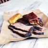 The Outdoor MEAT-ATHON: Texas style smoked ribs to Yarraville's Food Trucks
