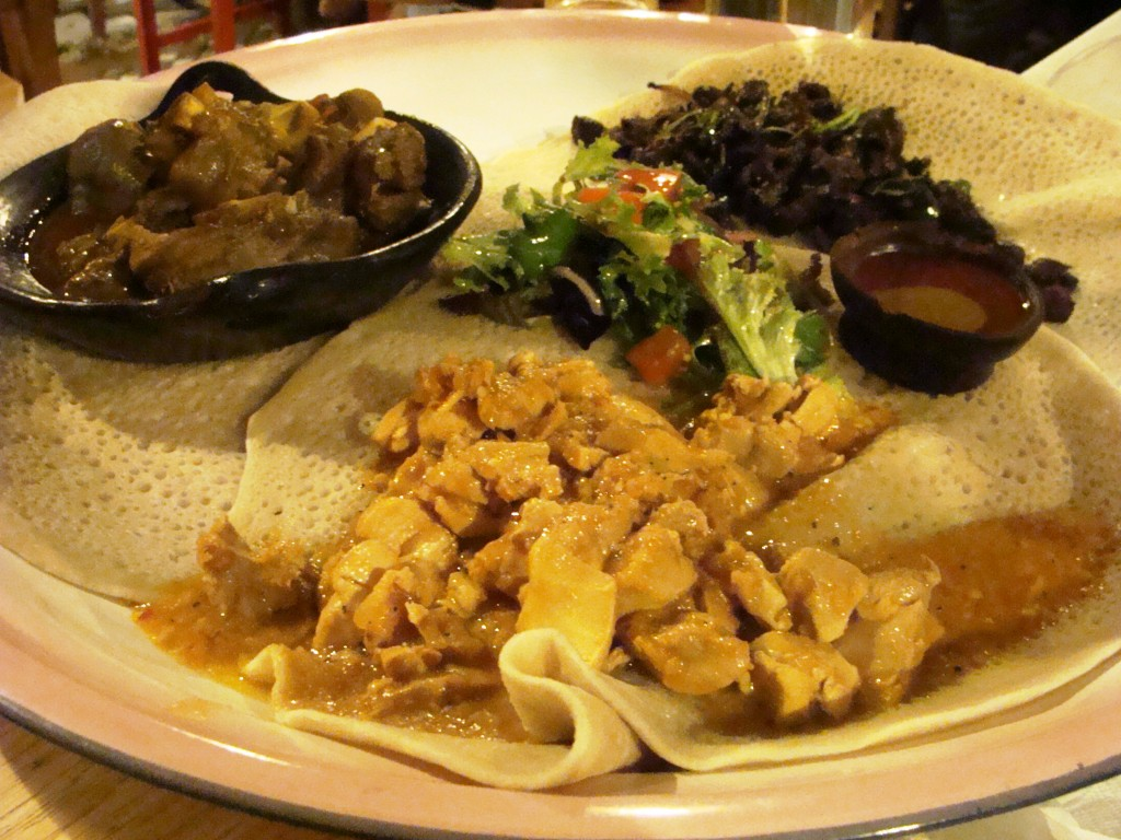 Food rehab the tastebud diaries a melbourne food blog for Abyssinia ethiopian cuisine