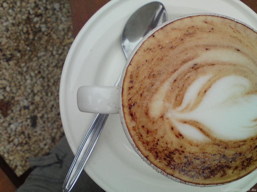 Porgie Mr Jonnes Coffee 1