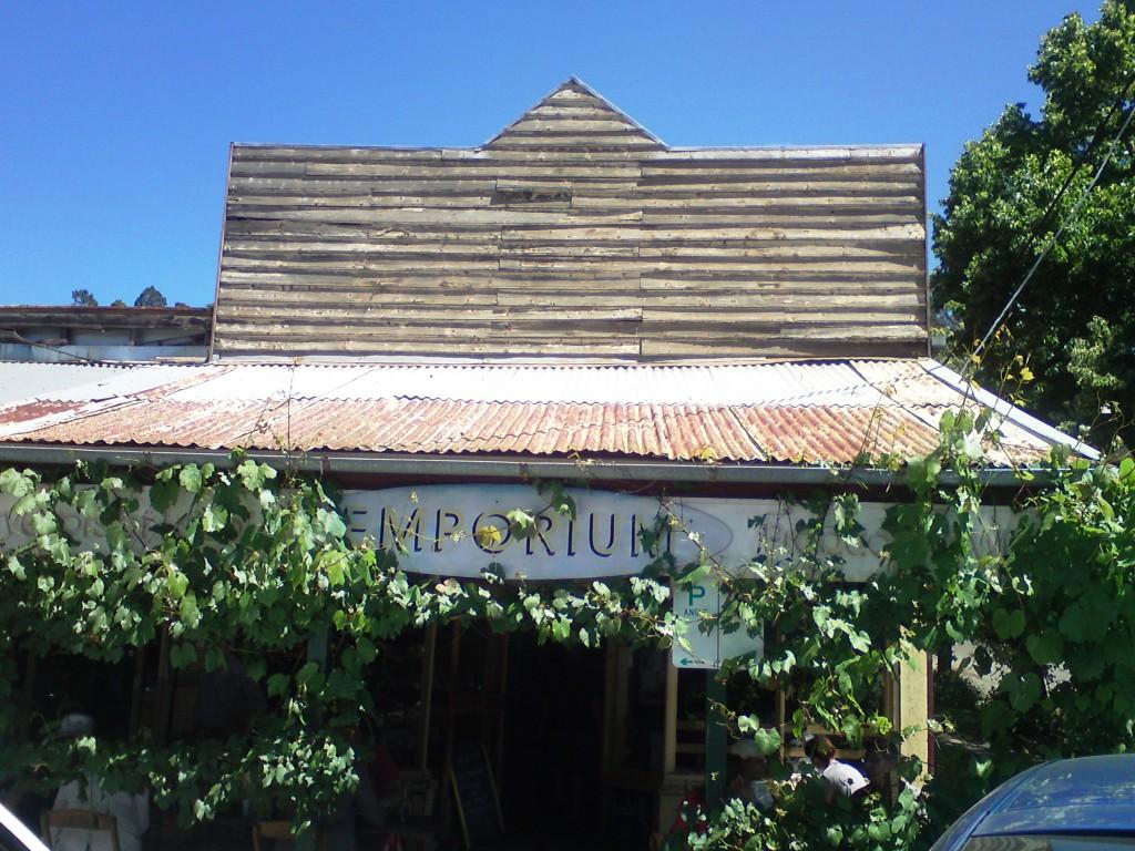 Cliffy's Emporium Daylesford