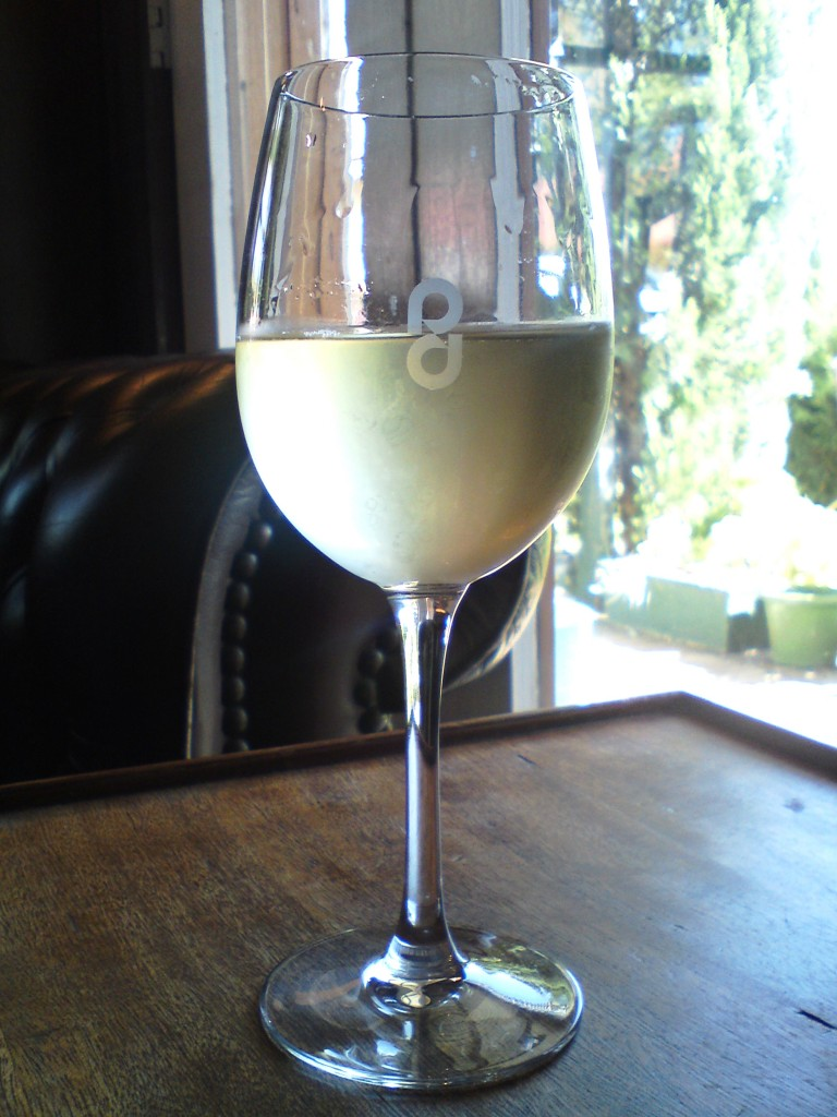 harcourt riesling