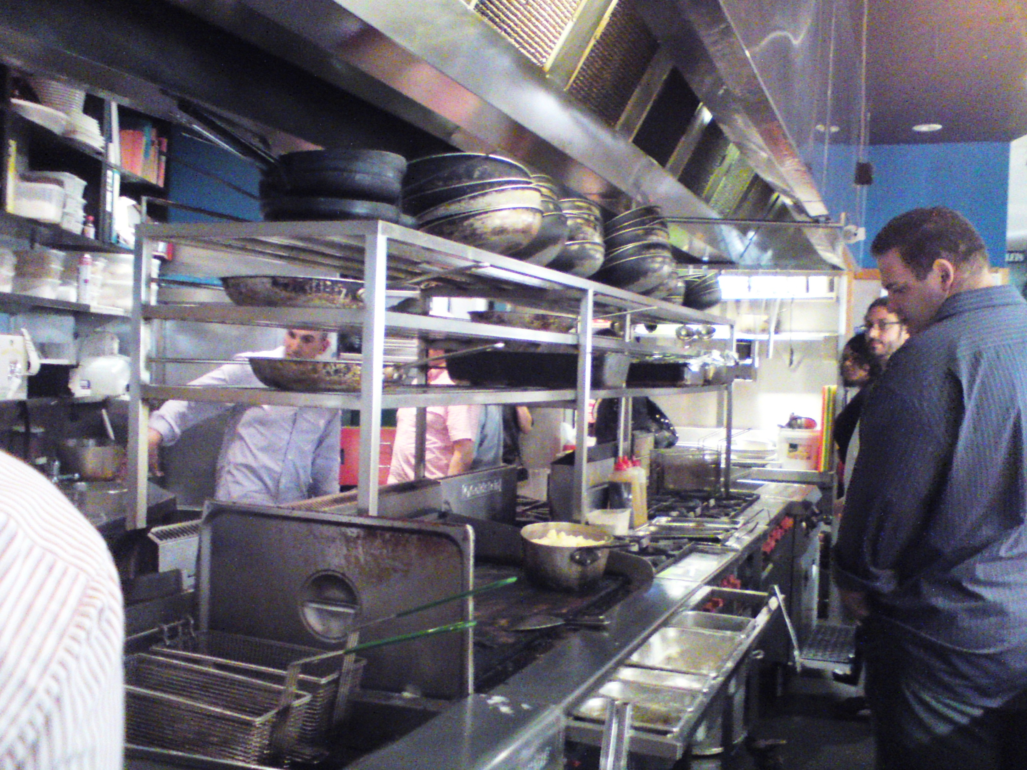 Burger Restaurant Kitchen Layout food rehab: the tastebud diaries a melbourne food blog » how to