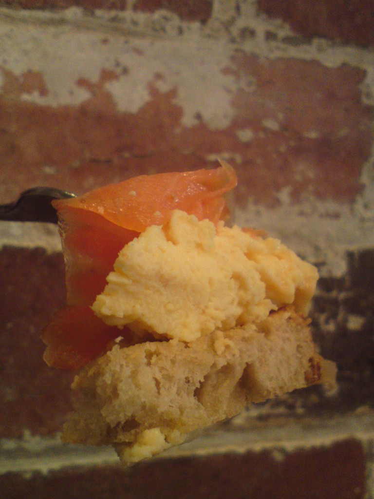 Cooper & Millas salmon