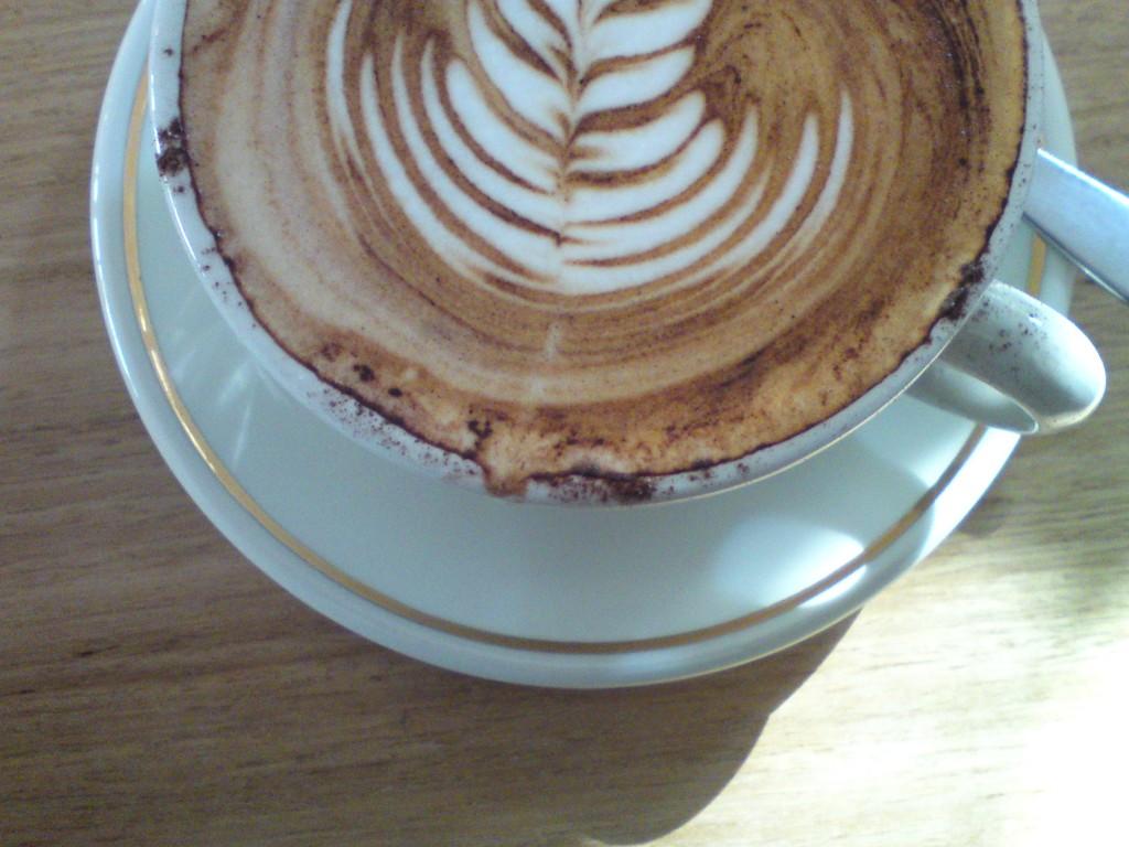 Wee Jeanie Coffee