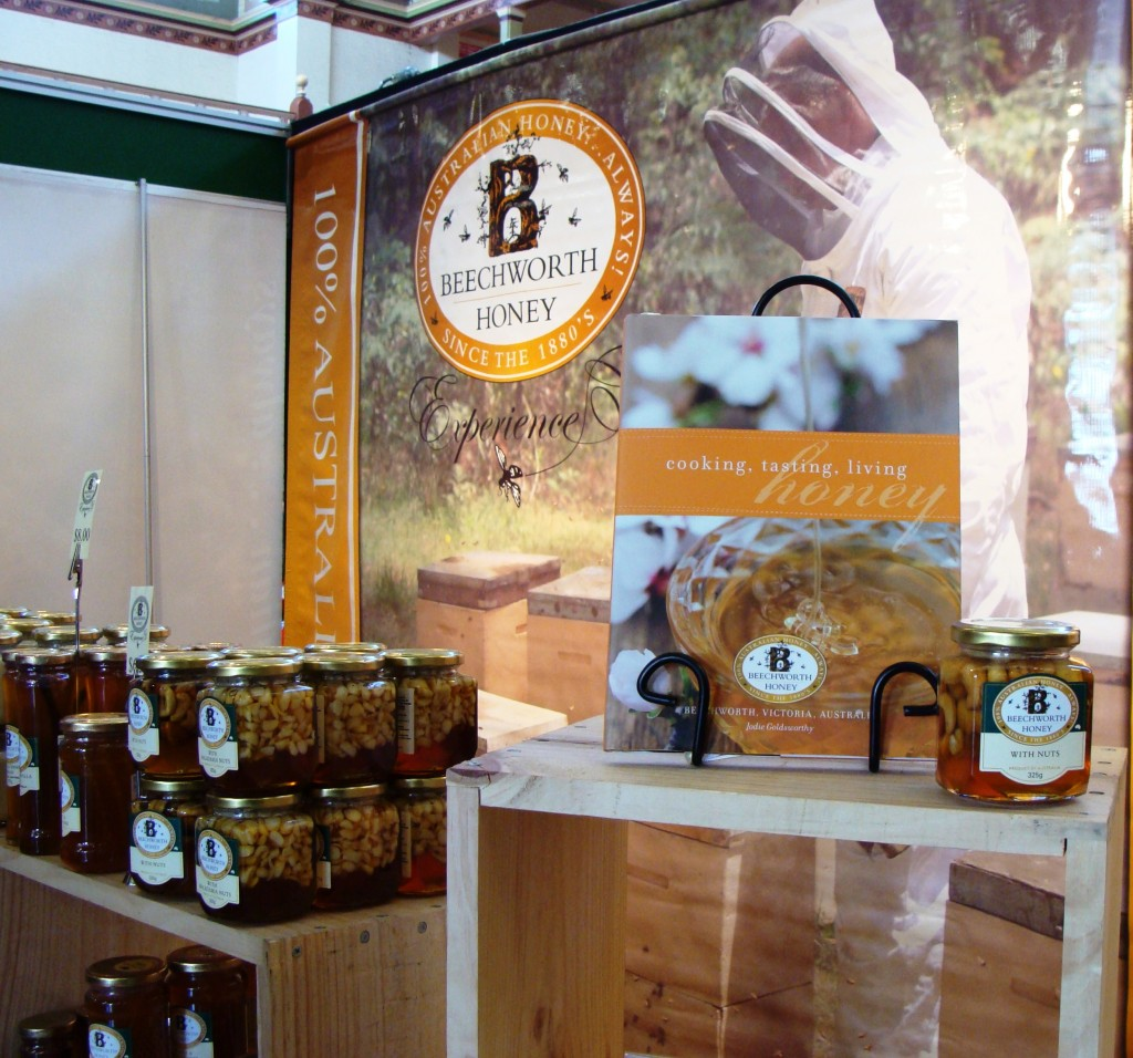 food rehab beechworth honey