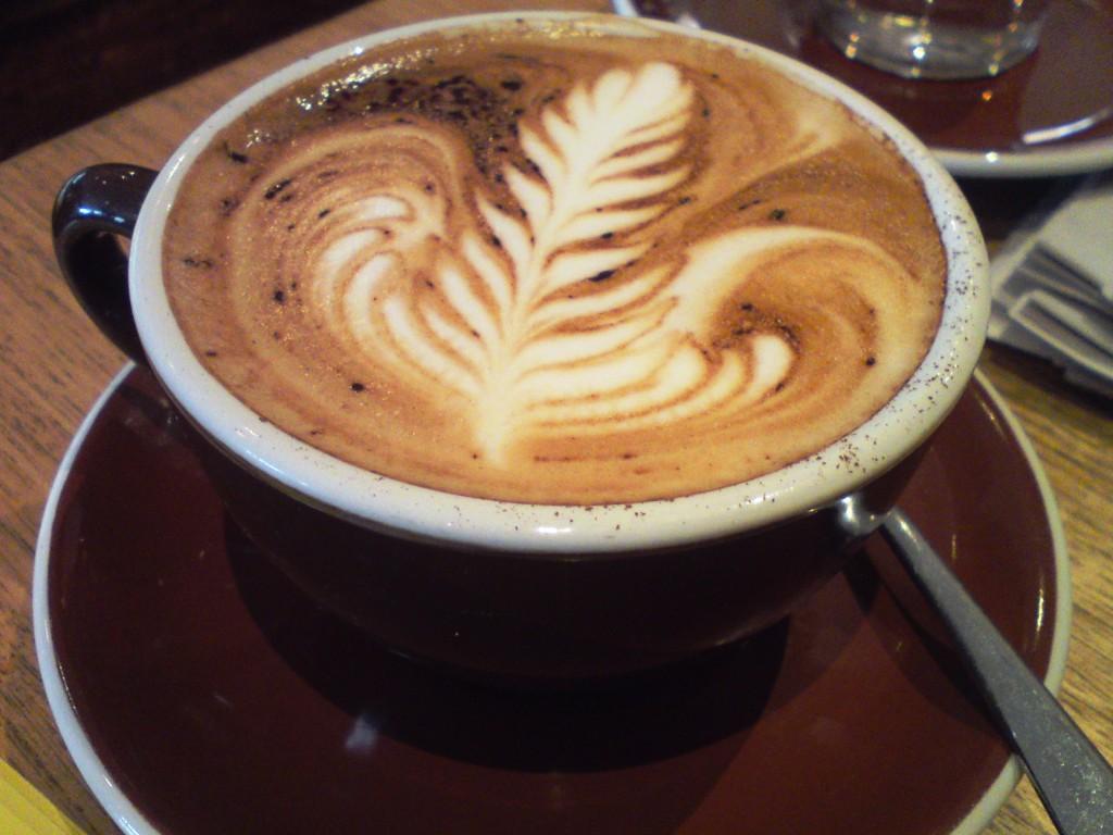 miss marmalade  cappuccino