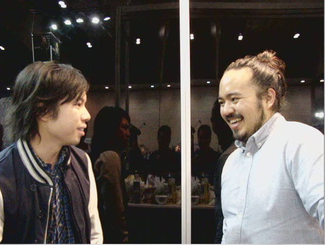 adam liaw interview 1