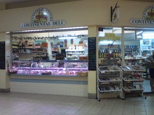 Continental Deli Glenferrie Road, Hawthorn