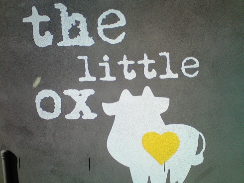 Little Ox Brighton