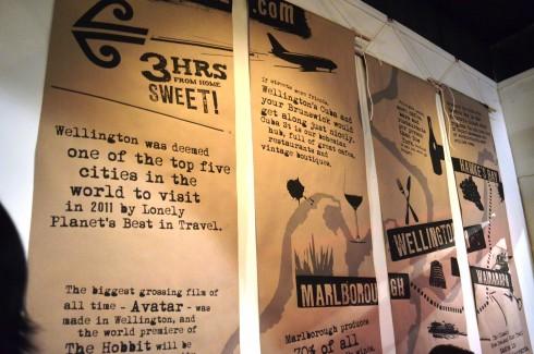 Facts inside WLG Wellington Pop-up Restaurant