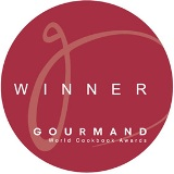 gourmand cookbook awards winner
