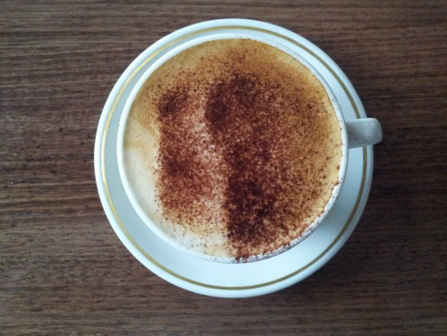 Axil Coffee at Pour Kids