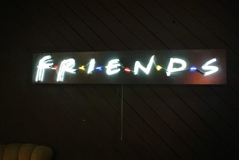 Friends Set