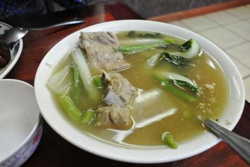 Sinigang Baboy at Pinoy Lechon BBQ & Grill
