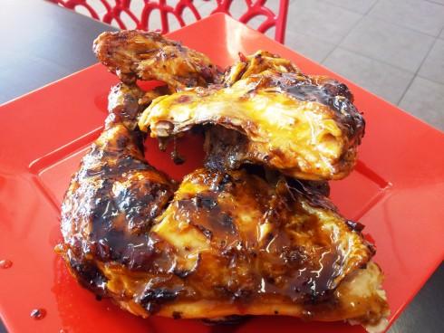 Chadz Chickenhaus