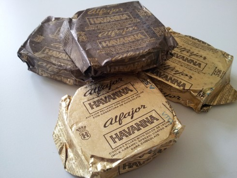 Havanna Alfajor