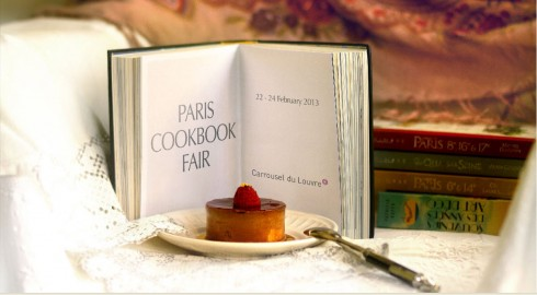gourmand cookbook fair image