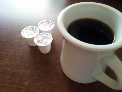 coffee at jack n jills