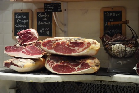 cured meats Francart Maison Gourmande