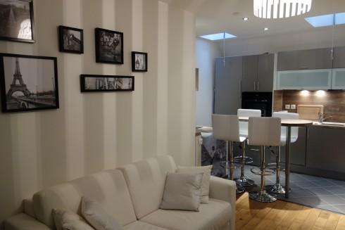 paris8 apartments paris