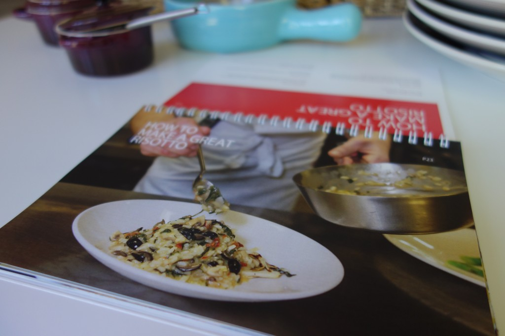 how to guides food for families cookbook