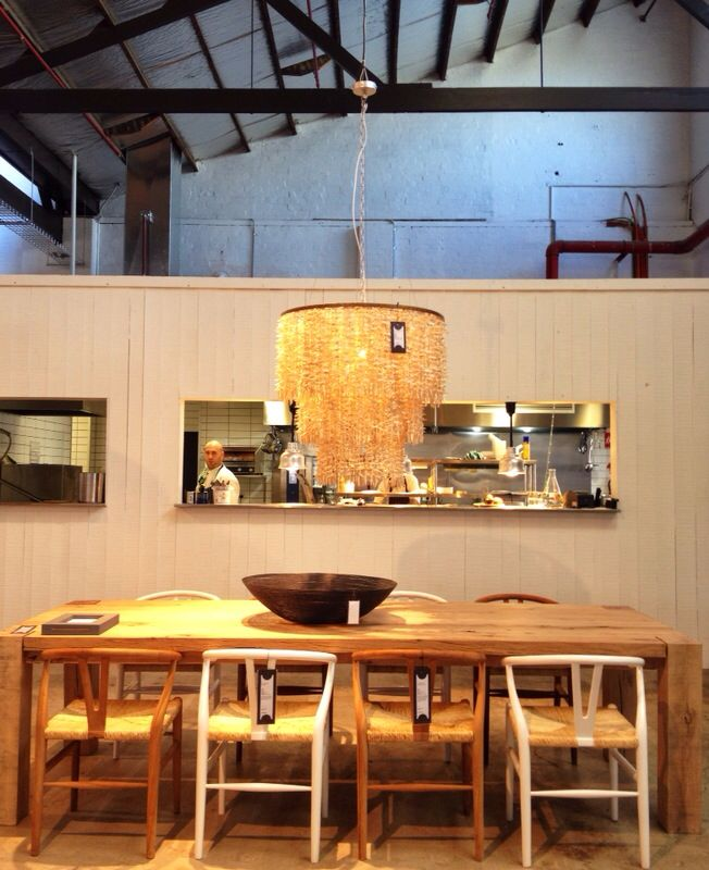The Kitchen at Weylandts melbourne