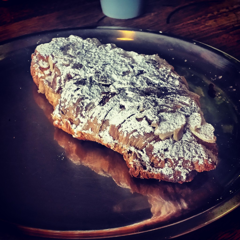 almond croissant red door bakery adelaide