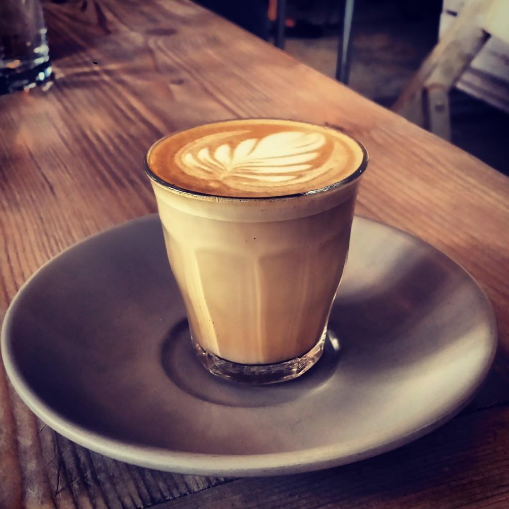 coffee feast of merit
