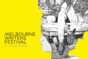 Adrian Briones Melbourne Writers Festival