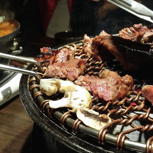 best korean bbq melbourne