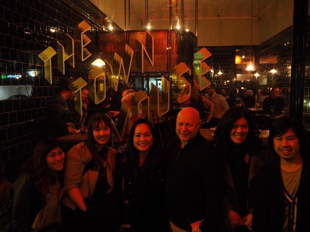 food bloggers unite