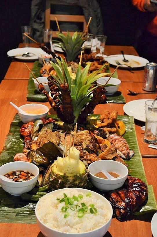 jasmines platters filipino food melbourne