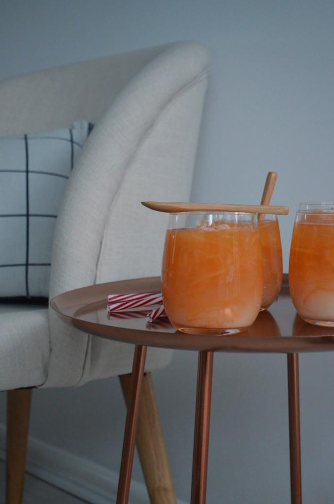 melon drink recipe